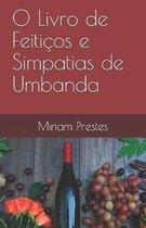 O Livro de Feiti�os e Simpatias de Umbanda