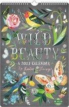 Katie Daisy 2021 Poster Calendar
