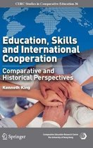 Education, Skills and International Cooperation