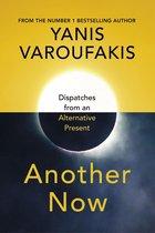 Boek cover Another Now van Yanis Varoufakis