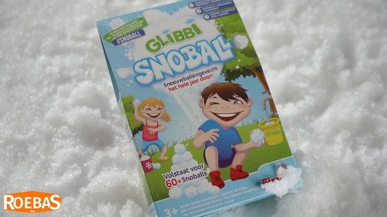 Simba - Glibbi - Snoball