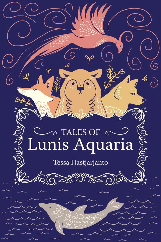 Tales of Lunis Aquaria