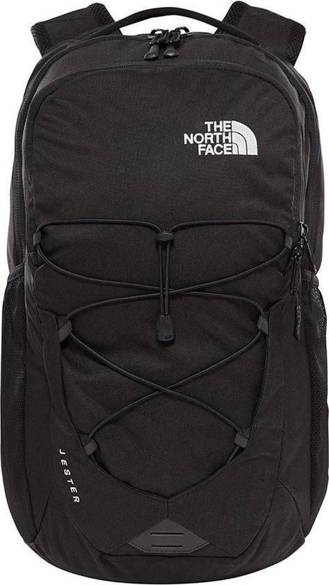 The North Face Jester Rugzak 29 liter - TNF Black