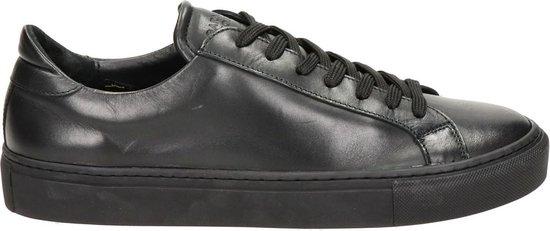 Garment Project heren sneaker - Zwart - Maat 45