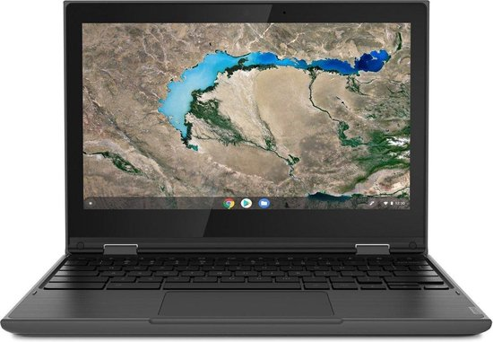 "Lenovo 300E Hybride 2 in 1 Chromebook 11.6"" Multitouch AMD A4 4Gb/32Gb"