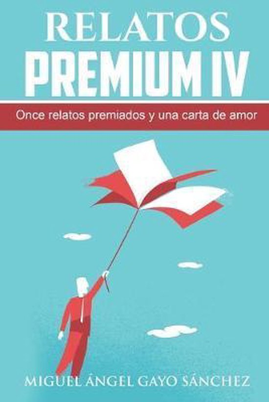 Relatos Premium IV