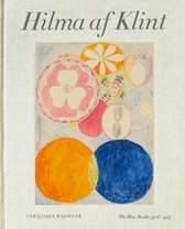 Hilma af Klint Catalogue Raisonne Volume III