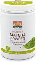 Mattisson / Absolute Matcha Instant Poeder Bio – 300 gram