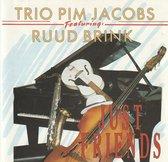 Just Friends - Trio Pim Jacobs