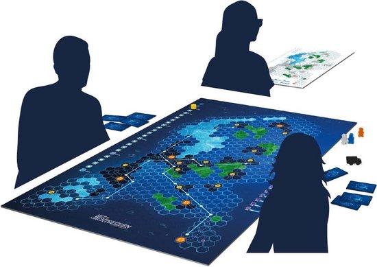 Afbeelding van het spel Just Games Het Jachtseizoen