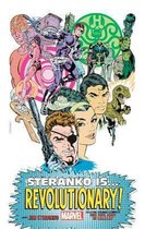 Steranko Is... Revolutionary King-size