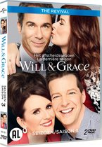 Will & Grace Revival Seizoen 3