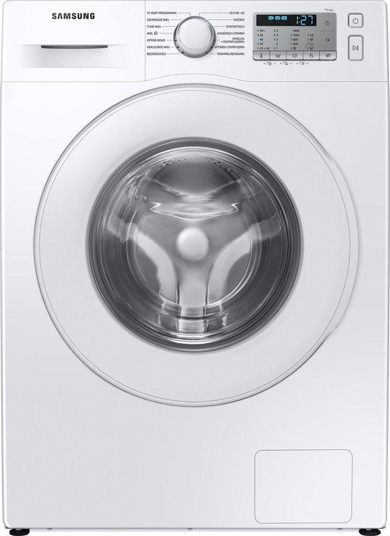 Samsung WW70TA049TH - EcoBubble - Serie 5000 - Wasmachine