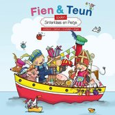 Fien en Teun  -   Fien & Teun spelen Sinterklaas en Pietje