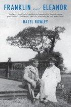 Boek cover Franklin and Eleanor van Hazel Rowley (Paperback)