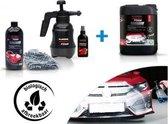 Platinum Amazing Foam  Auto Reiniging Set Snowfoam Kit 