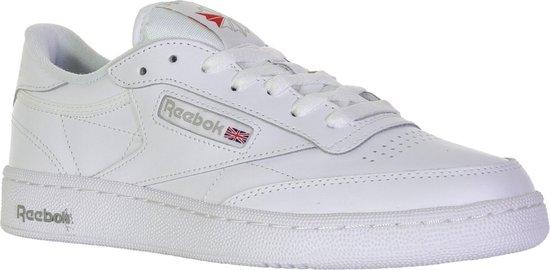Reebok Sneakers - Maat 45.5 - Mannen - wit/grijs
