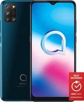 Alcatel 3X (2020) - 64GB - Groen