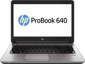 HP EliteBook 640 G1 (Refurbished) - Laptop - 8GB - 240GB SSD - Windows 10