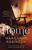 Boek cover Home van Marilynne Robinson