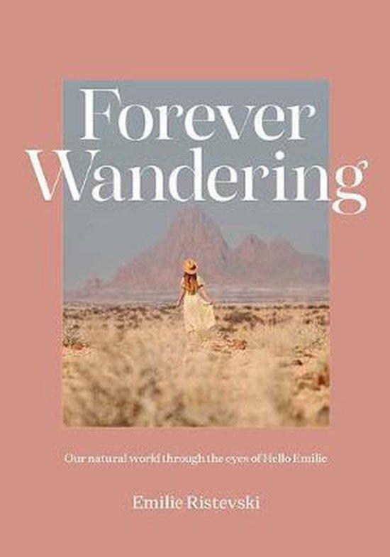 Omslag van Forever Wandering