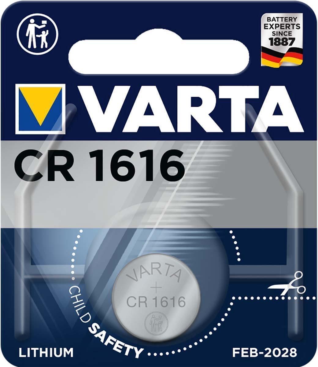 Varta -CR1616