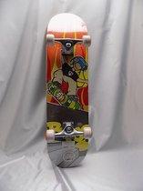 Skateboard Roces Double flip 79 CM Tommy 700