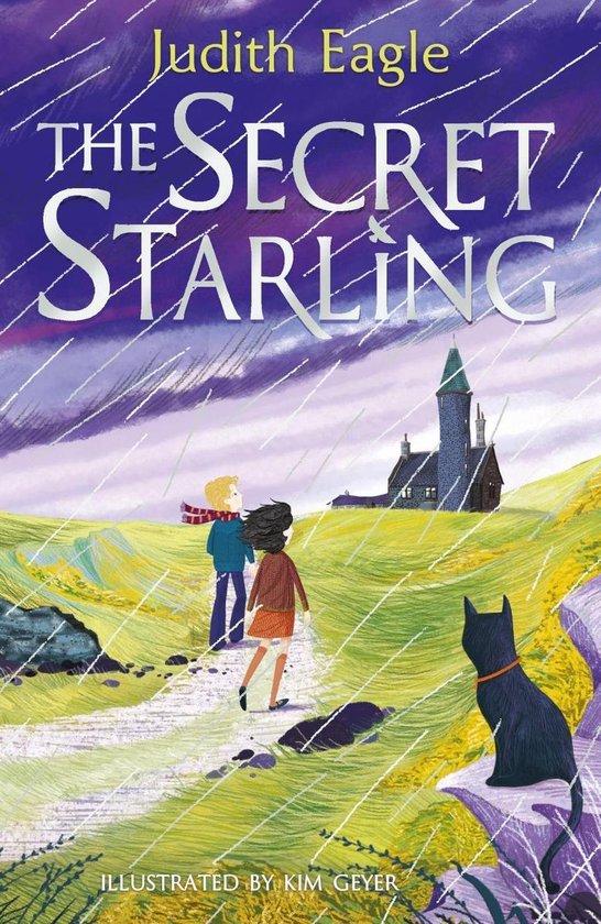 Boek cover The Secret Starling van Judith Eagle (Paperback)