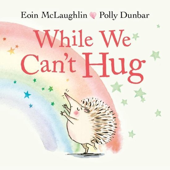 While We Can't Hug