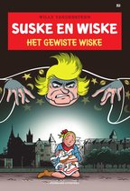 Suske en Wiske 353 - Het gewiste Wiske