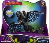 Dragons Deluxe Tandloos Speelfiguur