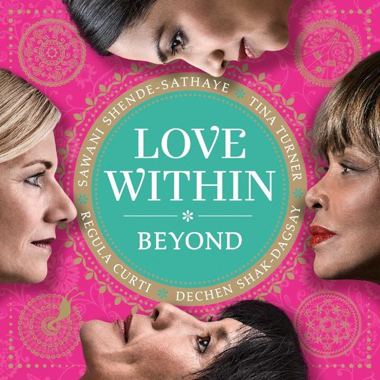 Love Within - Beyond