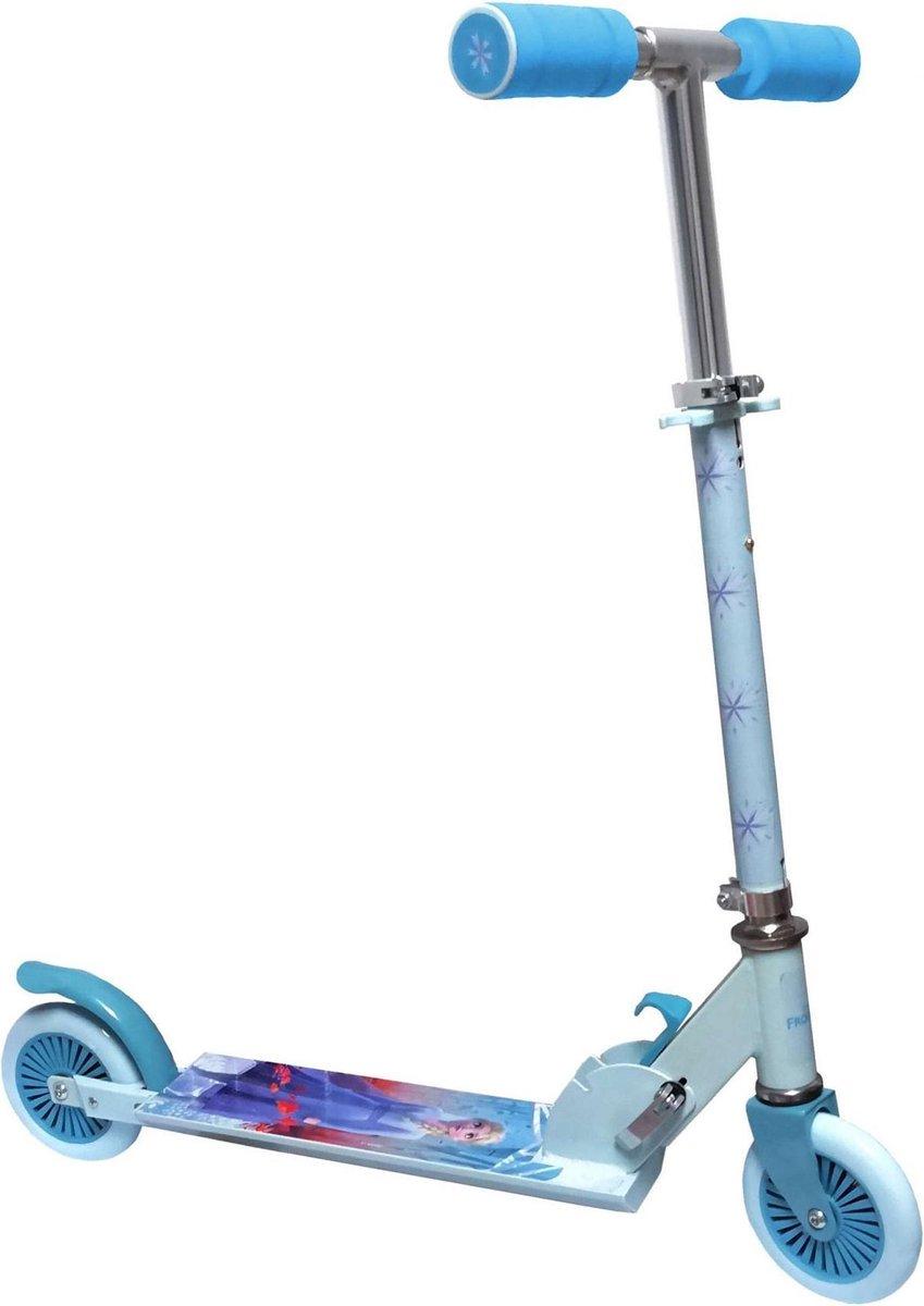 Disney Frozen 2 Inline Step - Kinderen - Blauw