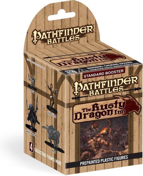 Afbeelding van het spel pathfinder the rusty dragon in booster