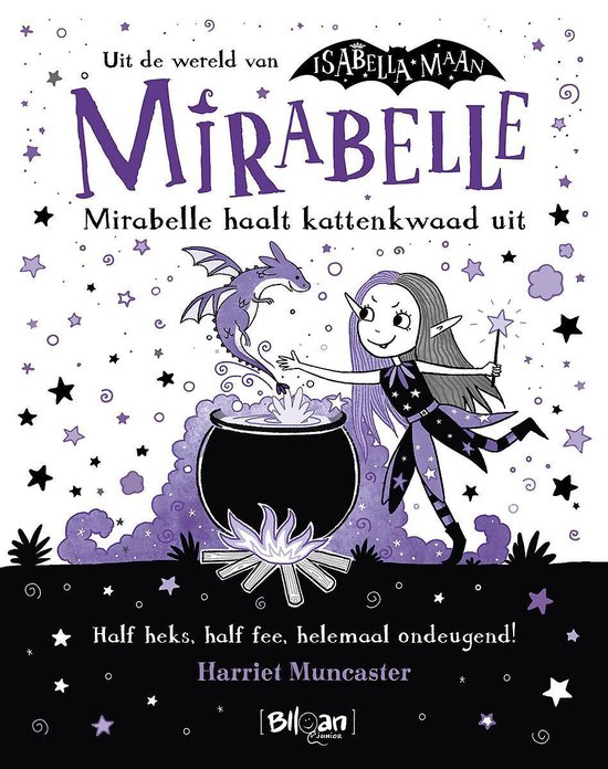 Mirabella 1 - Mirabelle haalt kattenkwaad uit