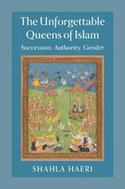 Omslag The Unforgettable Queens of Islam