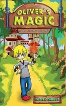 Oliver's Magic (Book 1): A Family Secret