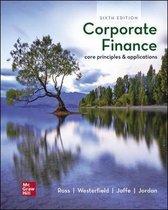 ISE Corporate Finance