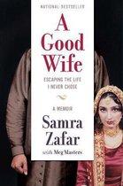 Omslag A Good Wife