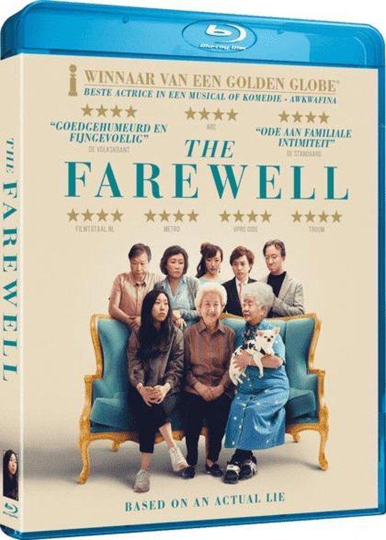 Farewell, (The)