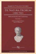 De Natura Deorum Libri III: Volume 3