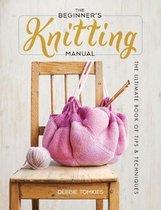 The Beginner's Knitting Manual
