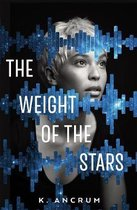 Omslag The Weight of the Stars