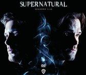 Supernatural - Seizoen 1 t/m 14