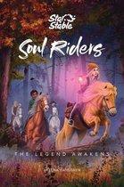 Soul Riders, Volume 2