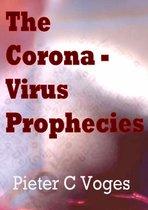Omslag The Corona-virus Prophecies