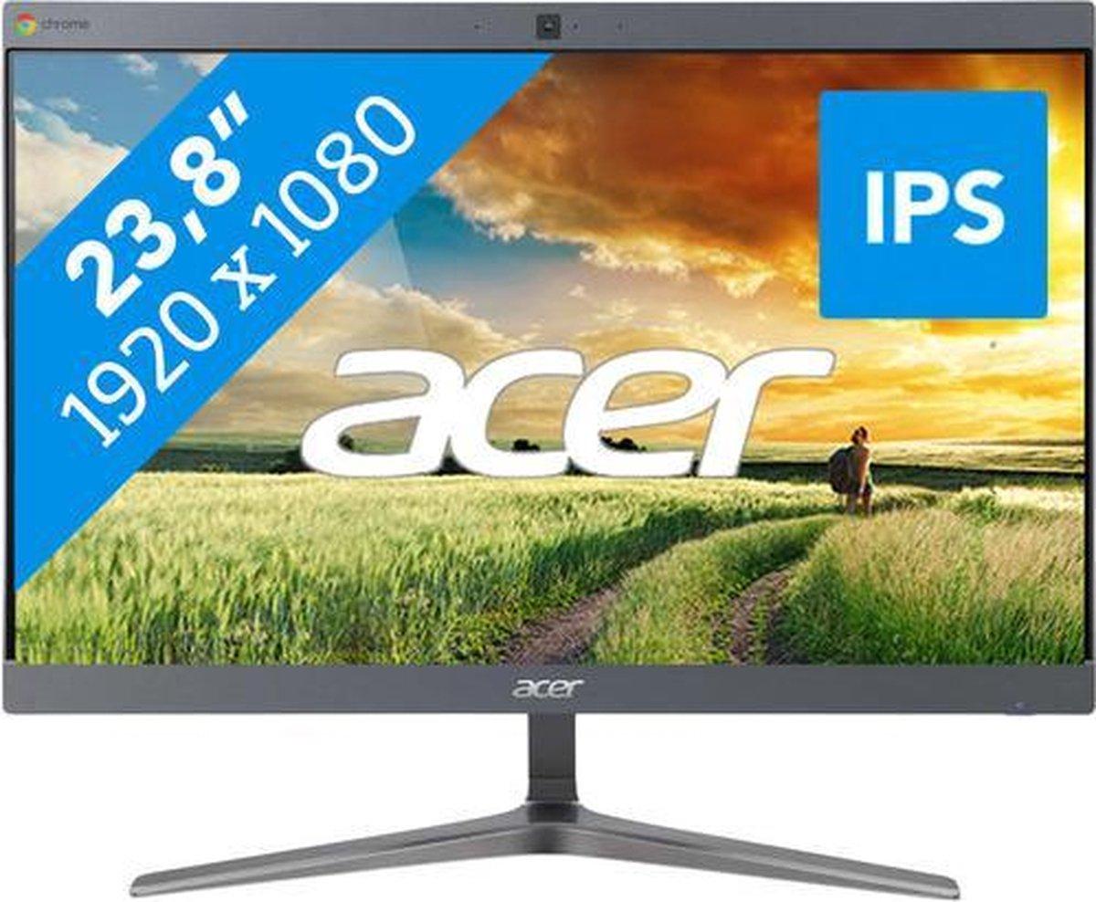 Acer Chromebase Touch I5418 All-in-One Desktop