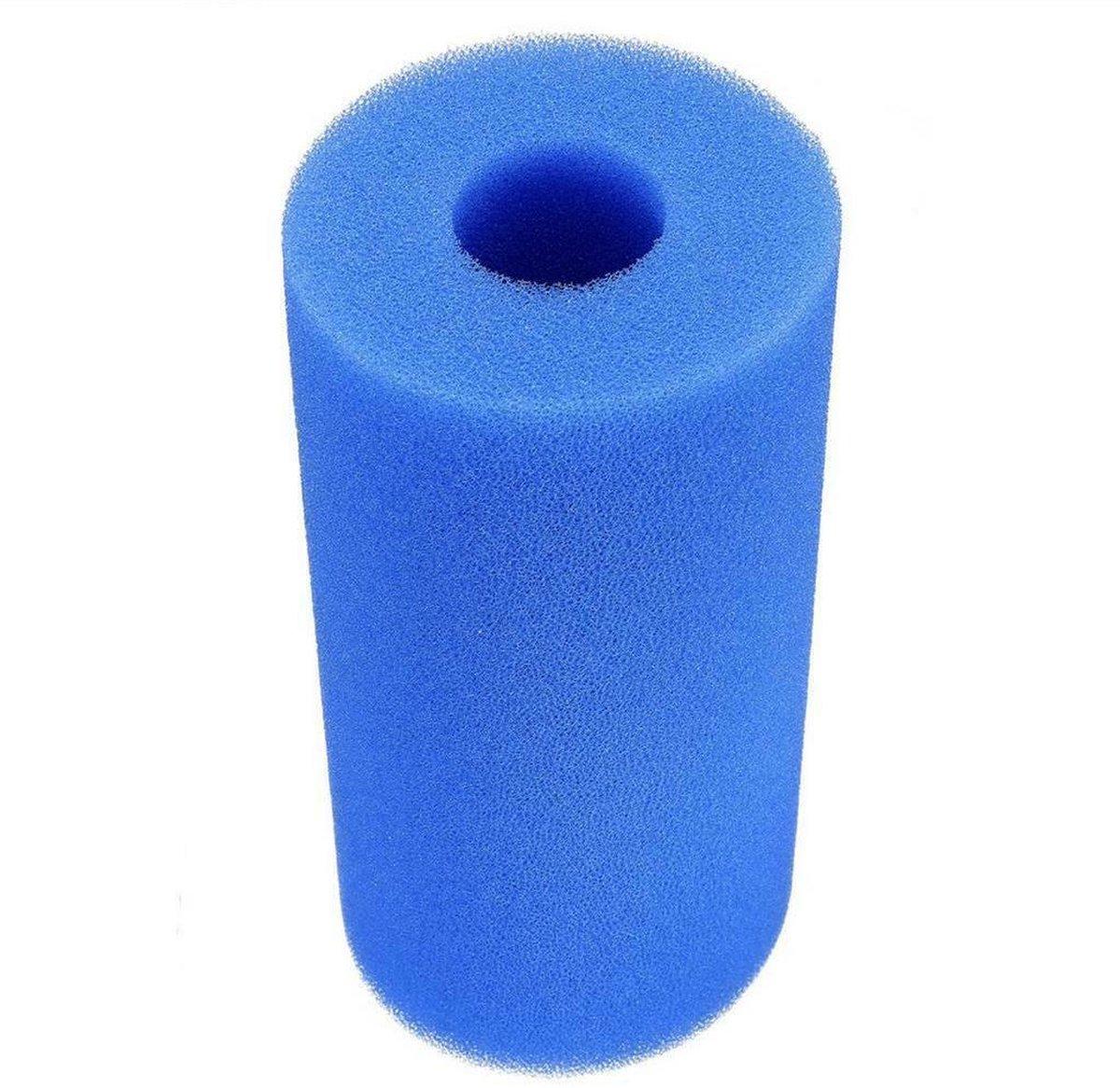 Herbruikbaar en Uitwasbaar - Intex Zwembad Filter Type A - Voor Intex Zwembaden - Filterpomp - Zwembadpomp - Zwembad onderhoud