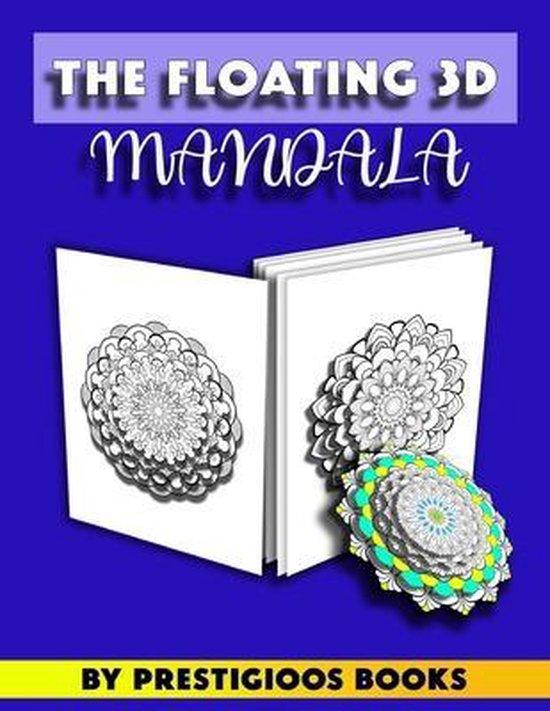 The Floating 3D Mandala
