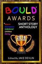 BOULD* Awards 2018 Short Story Anthology